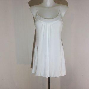 3 for $30 Garage white sundress size medium